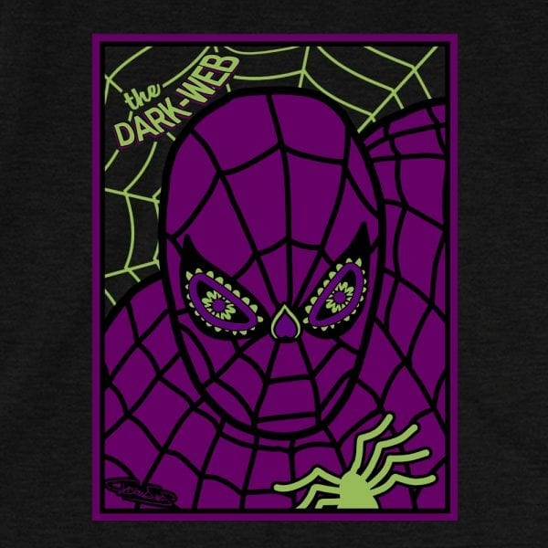 Amazing Spider Man Tshirt