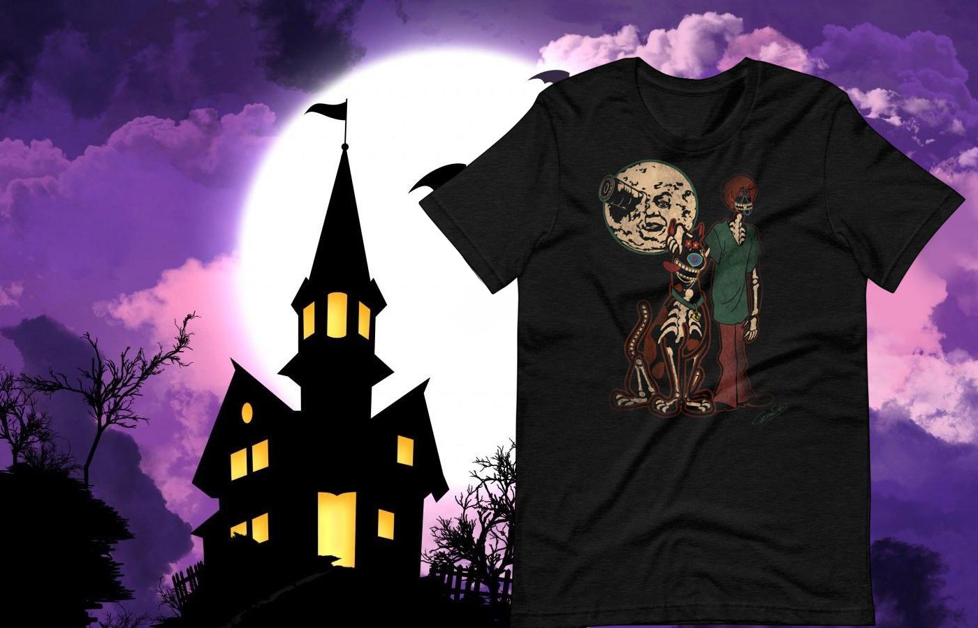 Spooky Doods